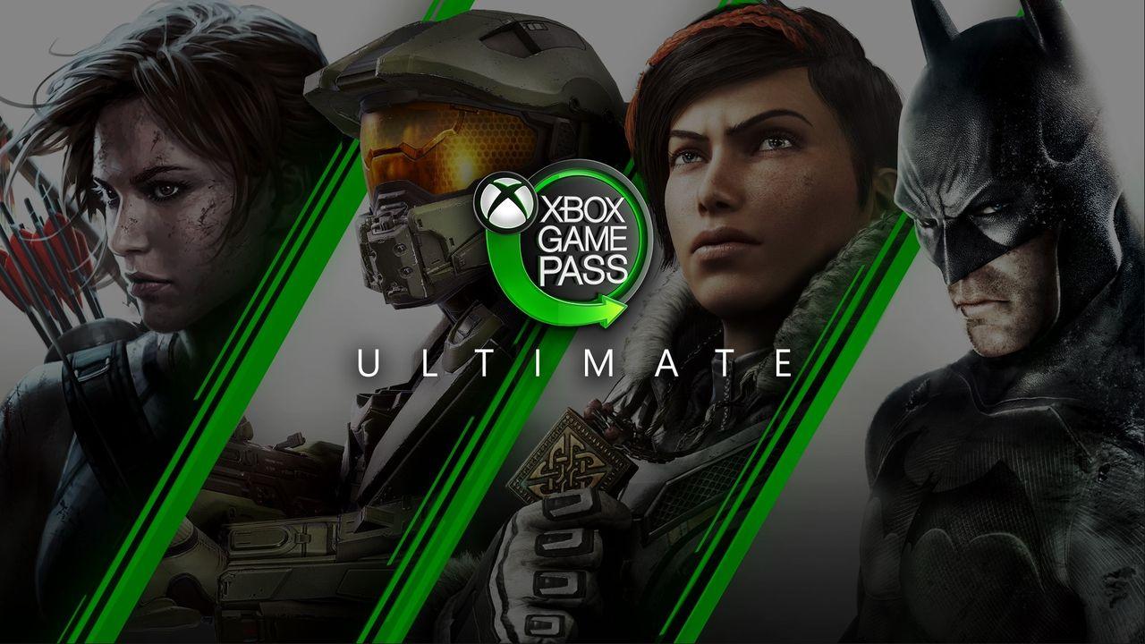 Xbox Game Pass har nu 18 miljoner prenumeranter