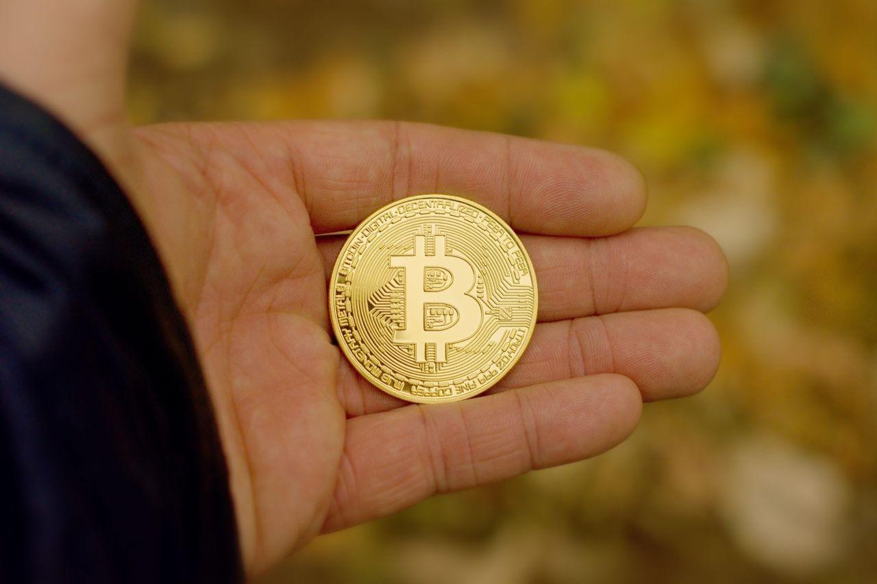 Bitcoin faller under 30.000 dollar