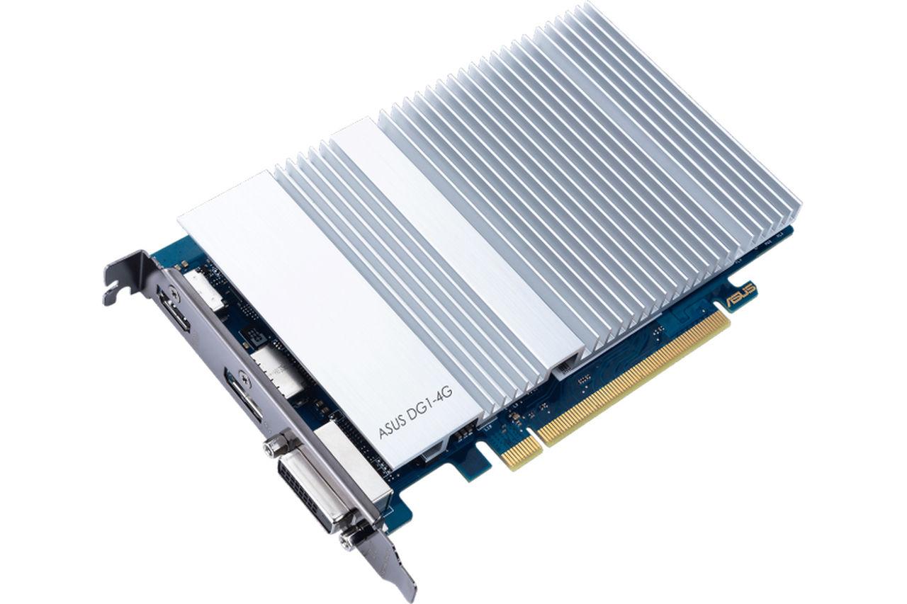 Intel presentererar grafikkortet Iris Xe