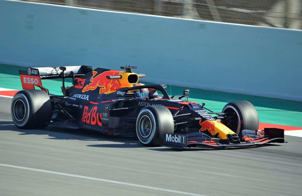 Robert DeNiro och John Boyega ska spela F1-förare