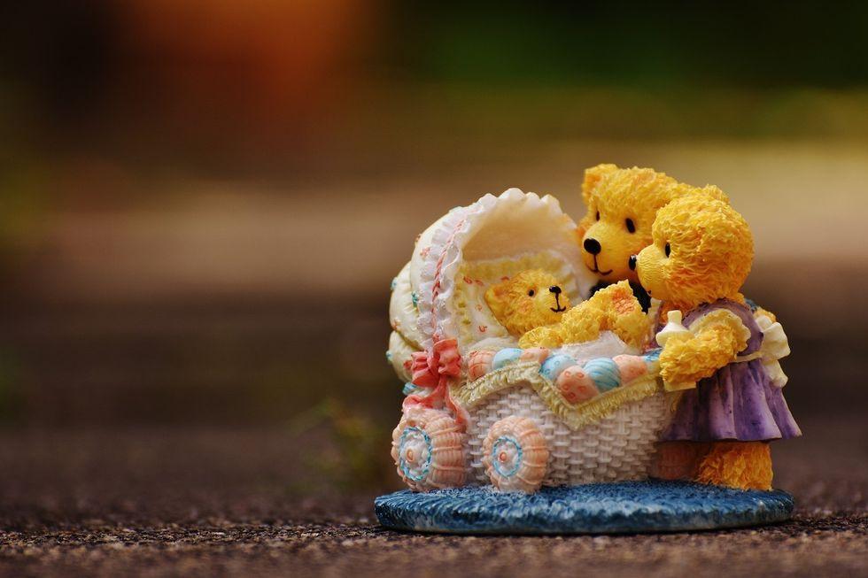 Alice och Noah var populäraste namnen för nyfödda 2020