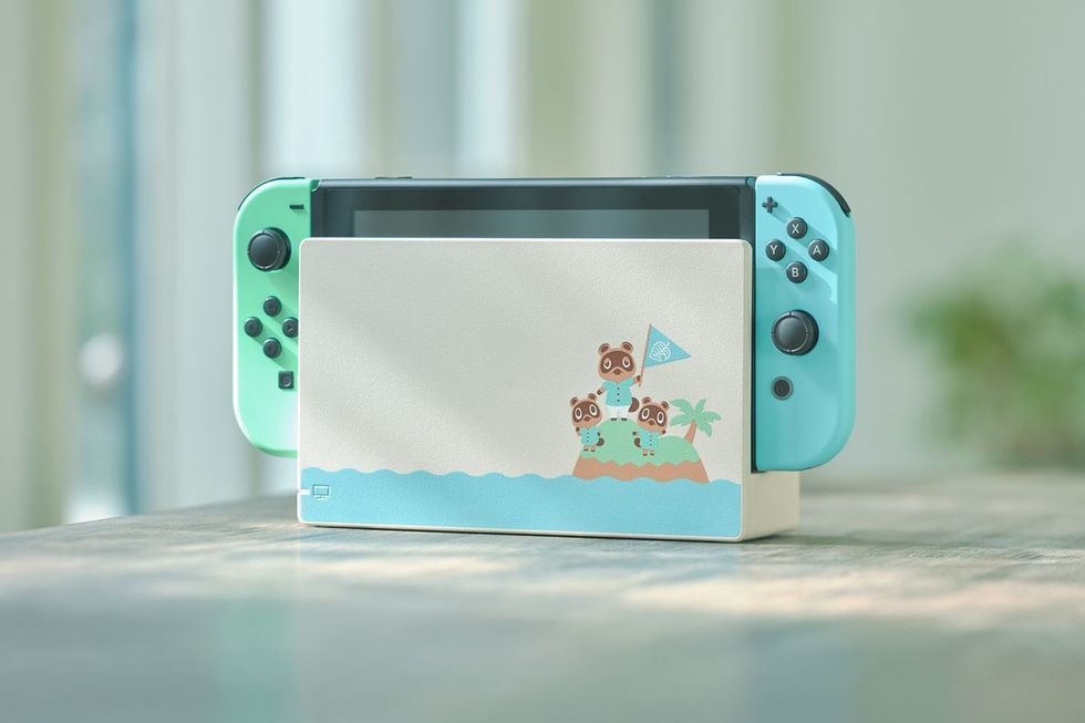 Nintendo har nu sålt fler Switch än 3DS