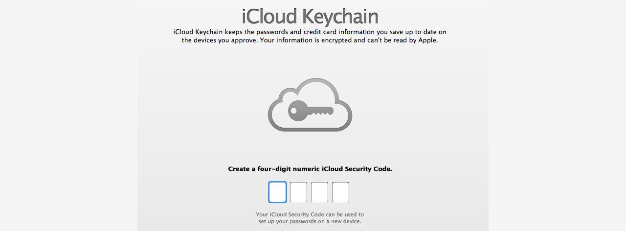 Apple släpper Chrome-tillägg för iCloud-lösenord