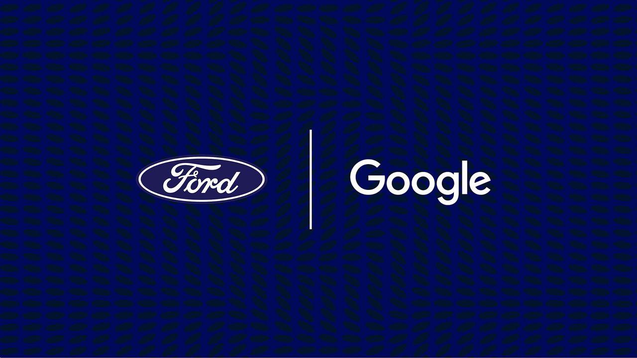 Ford och Google inleder långtgående samarbete