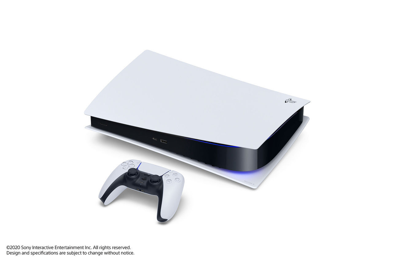 Sony sålde 4,5 miljoner Playstation 5 förra året