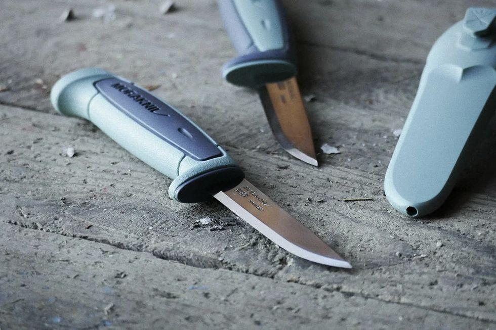 Morakniv presenterar årets klassiska knivar