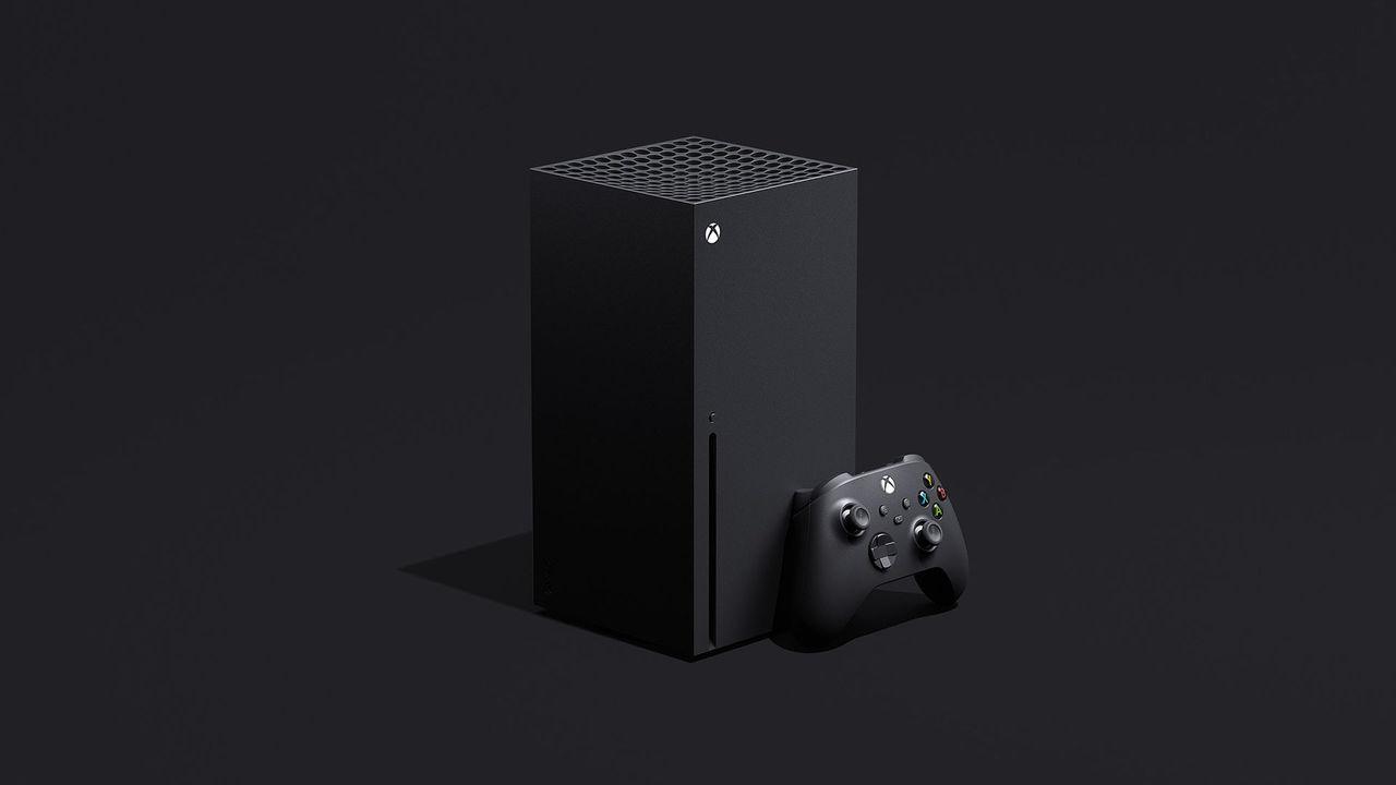 Sugen på Xbox Series X?