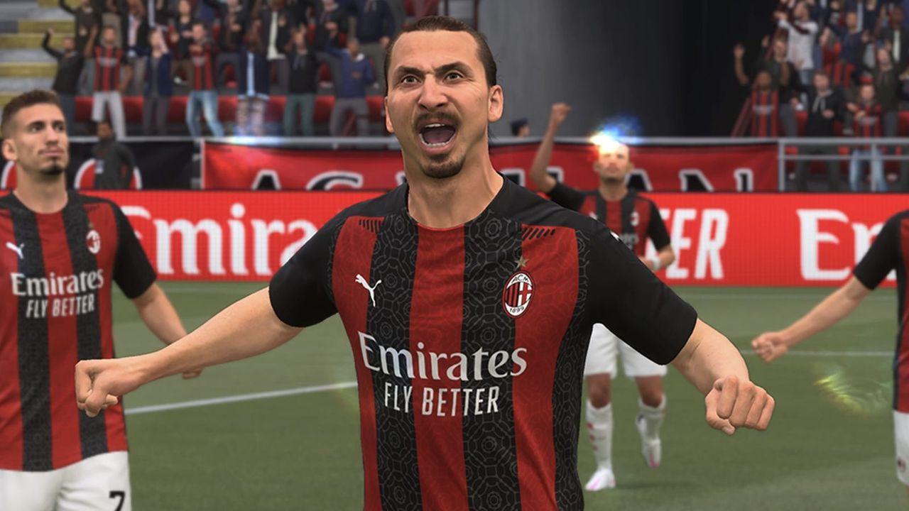 EA Sports om Zlatan-fejden