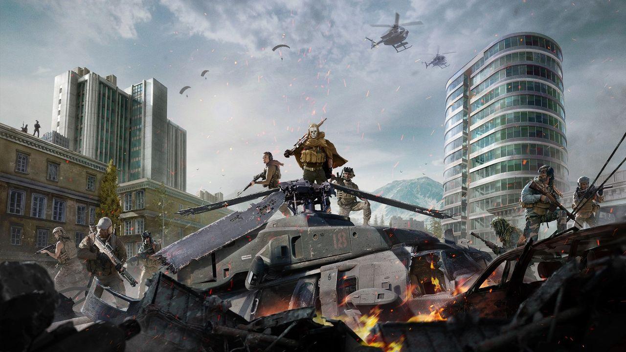 Ja, det kommer ett nytt Call of Duty i år också