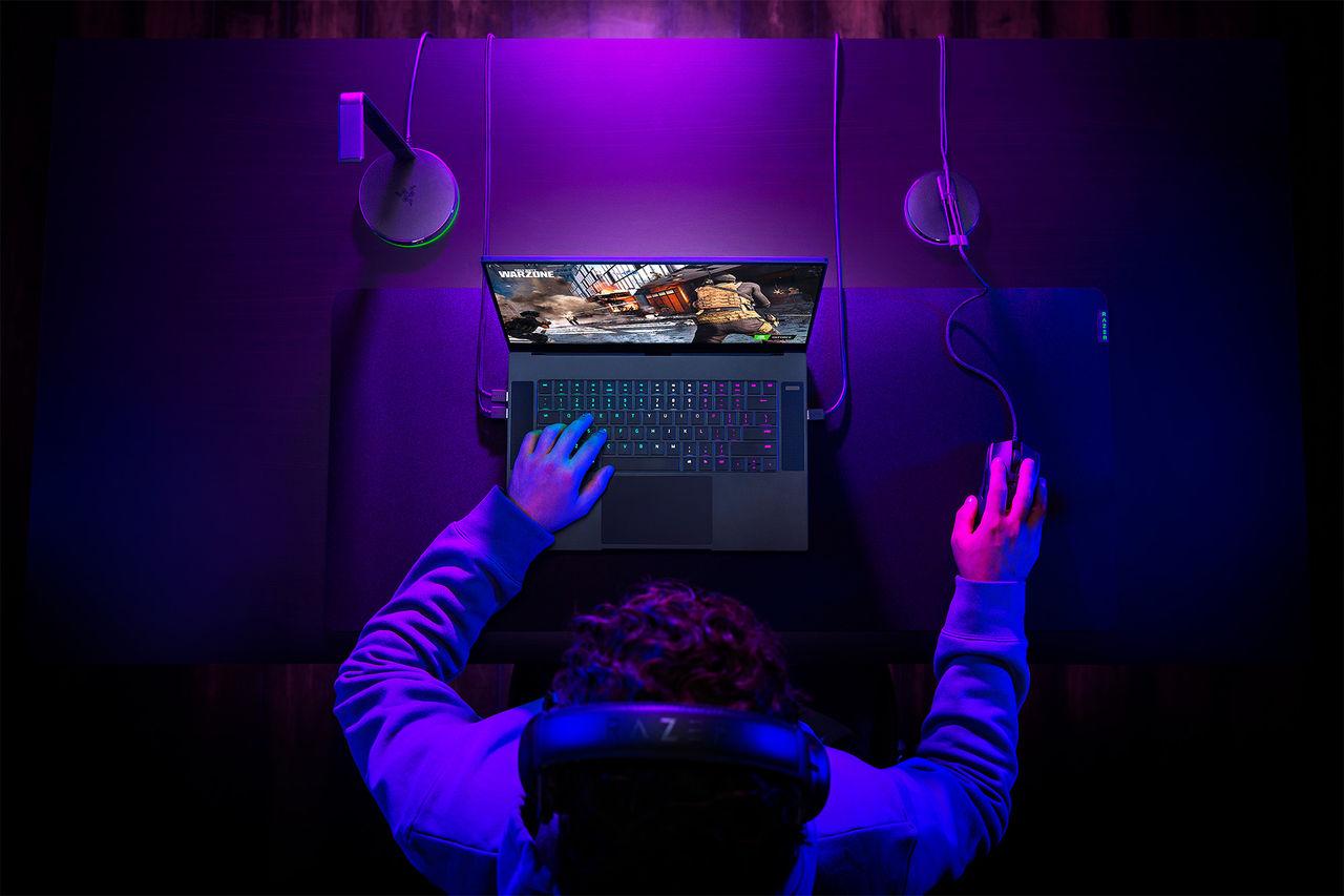 Nvidia kräver transparens från laptoptillverkare om RTX 30-kort