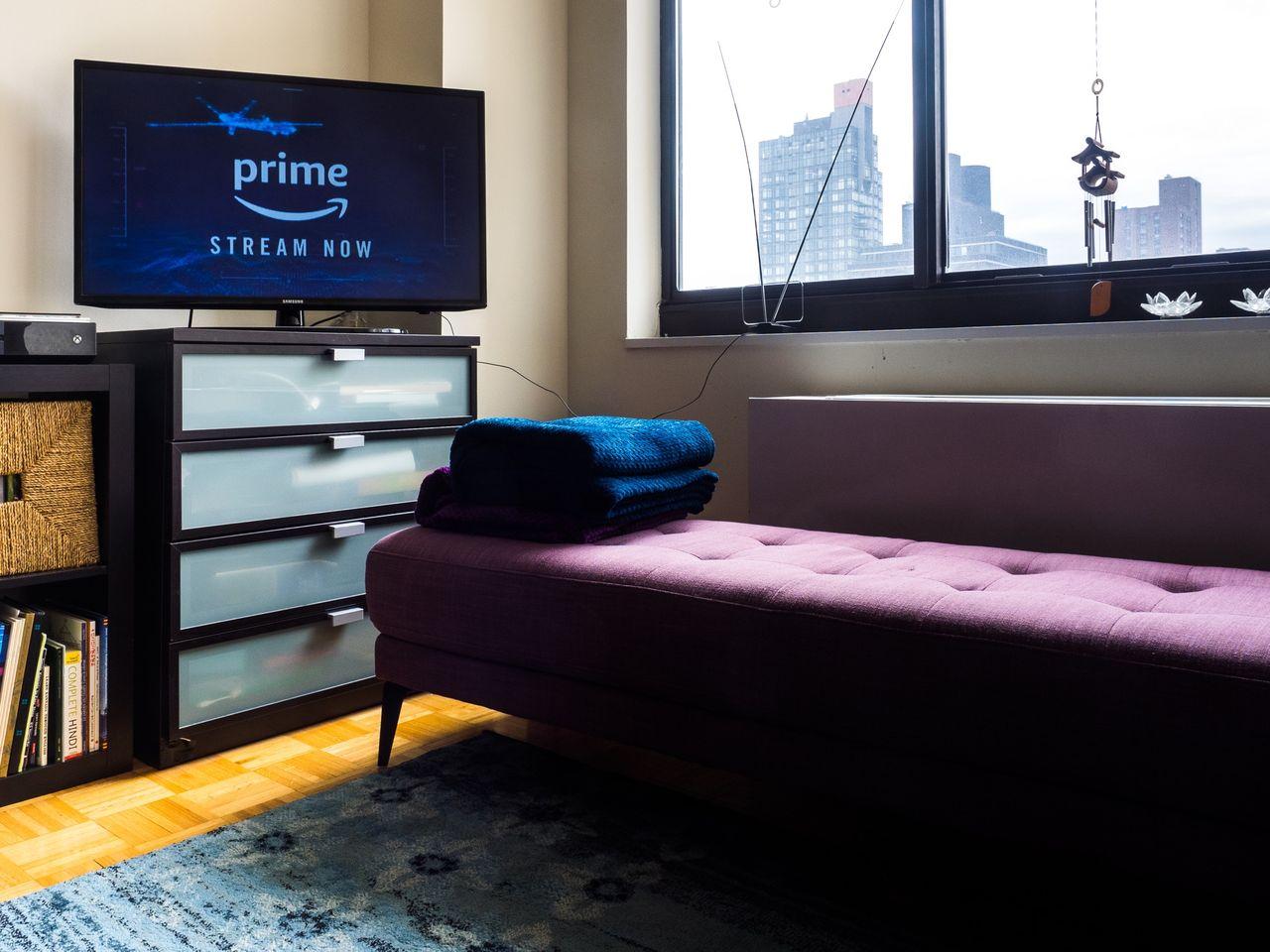 Amazon ryktas börja göra svenska tv-produktioner