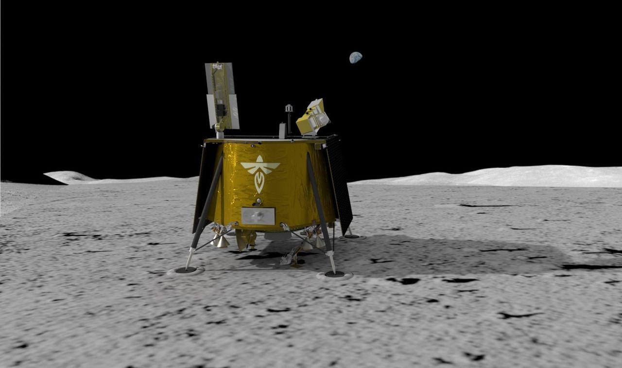 NASA och Firefly Aerospace ska testa grejer på månen