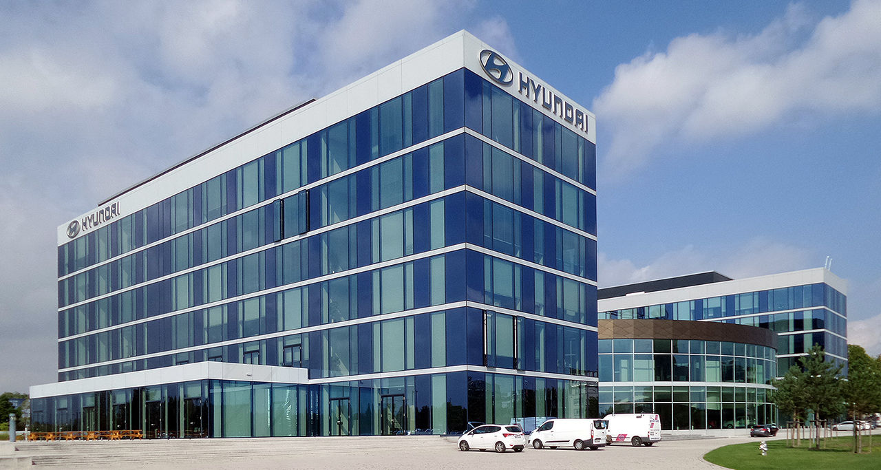 Apple och Hyundai har slutat snacka bilutveckling