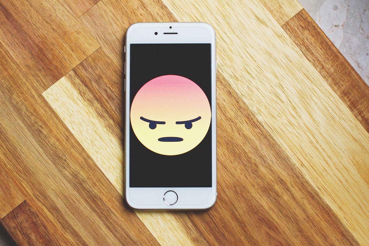 Instagram blir hårdare mot hat i direktmeddelanden