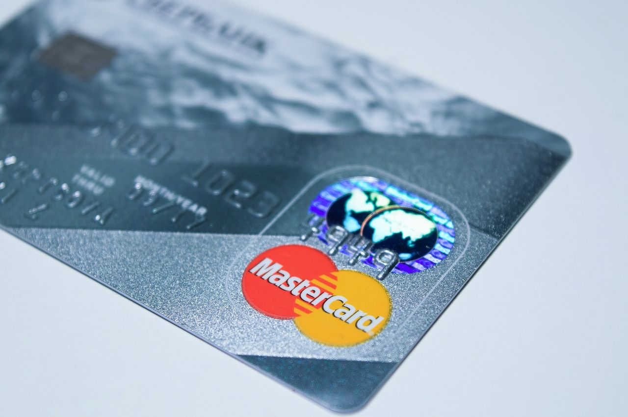MasterCard ska få stöd för kryptovalutor