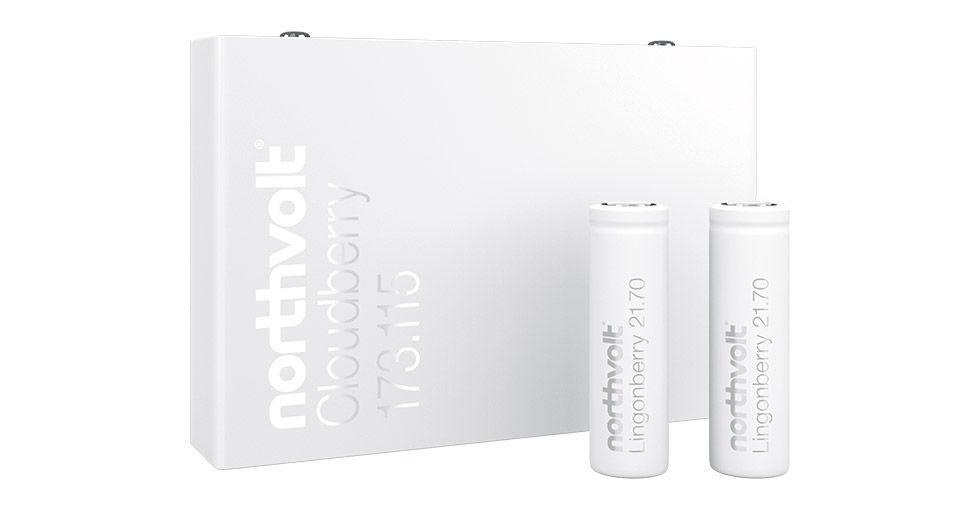 Northvolt får deg för att forska om batterier