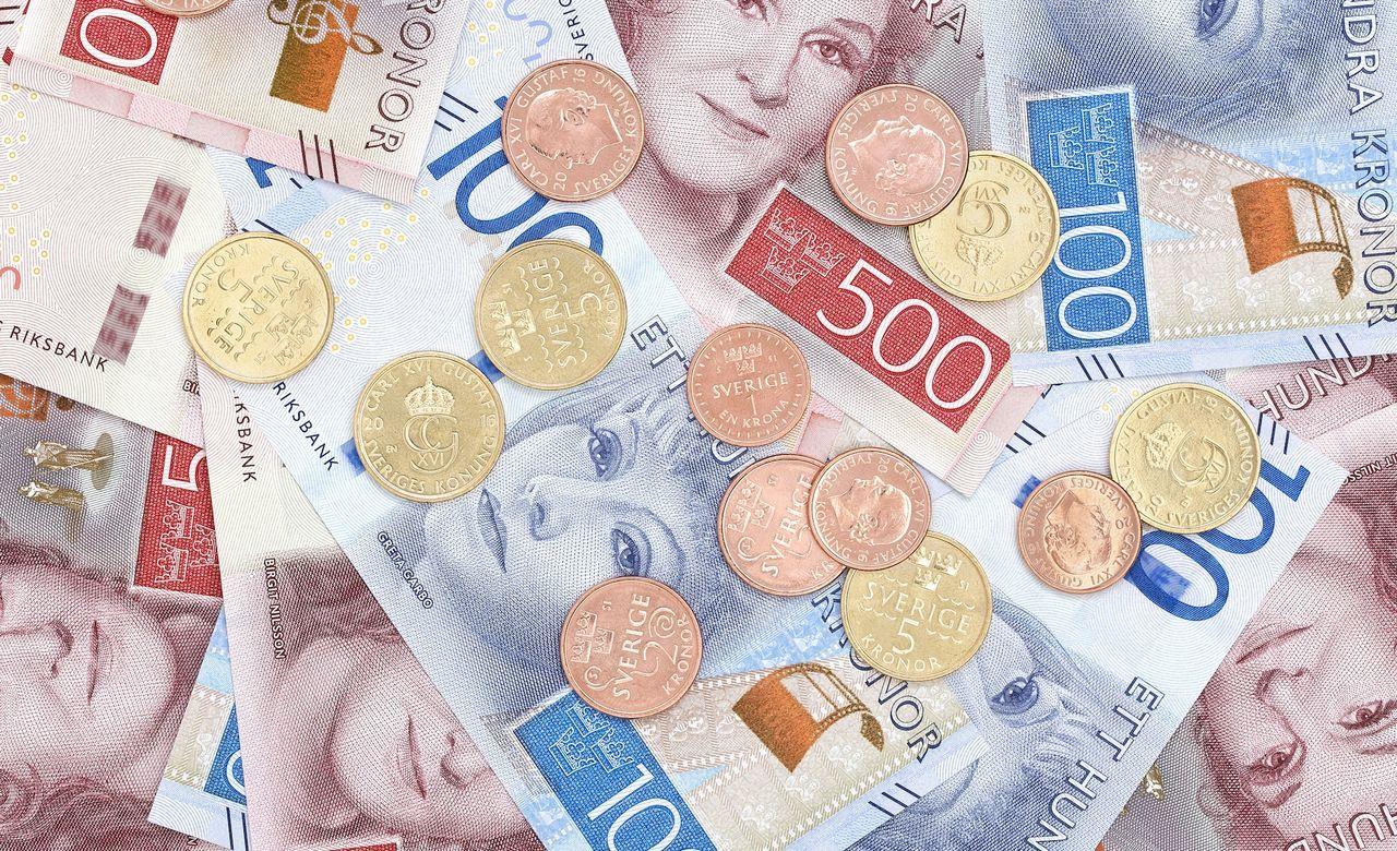 Riksbanken förlänger test av e-kronan
