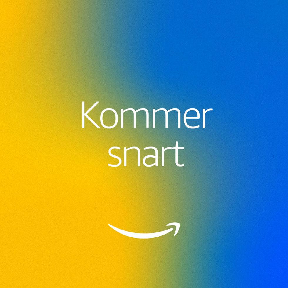 Amazon Prime på väg till Sverige?