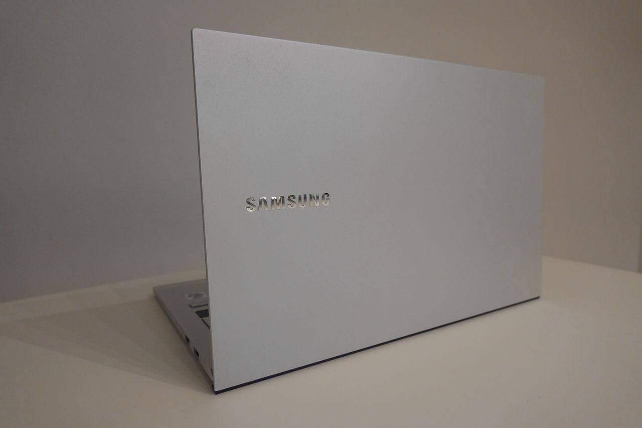 Samsungs nya laptops ryktas få OLED-skärm