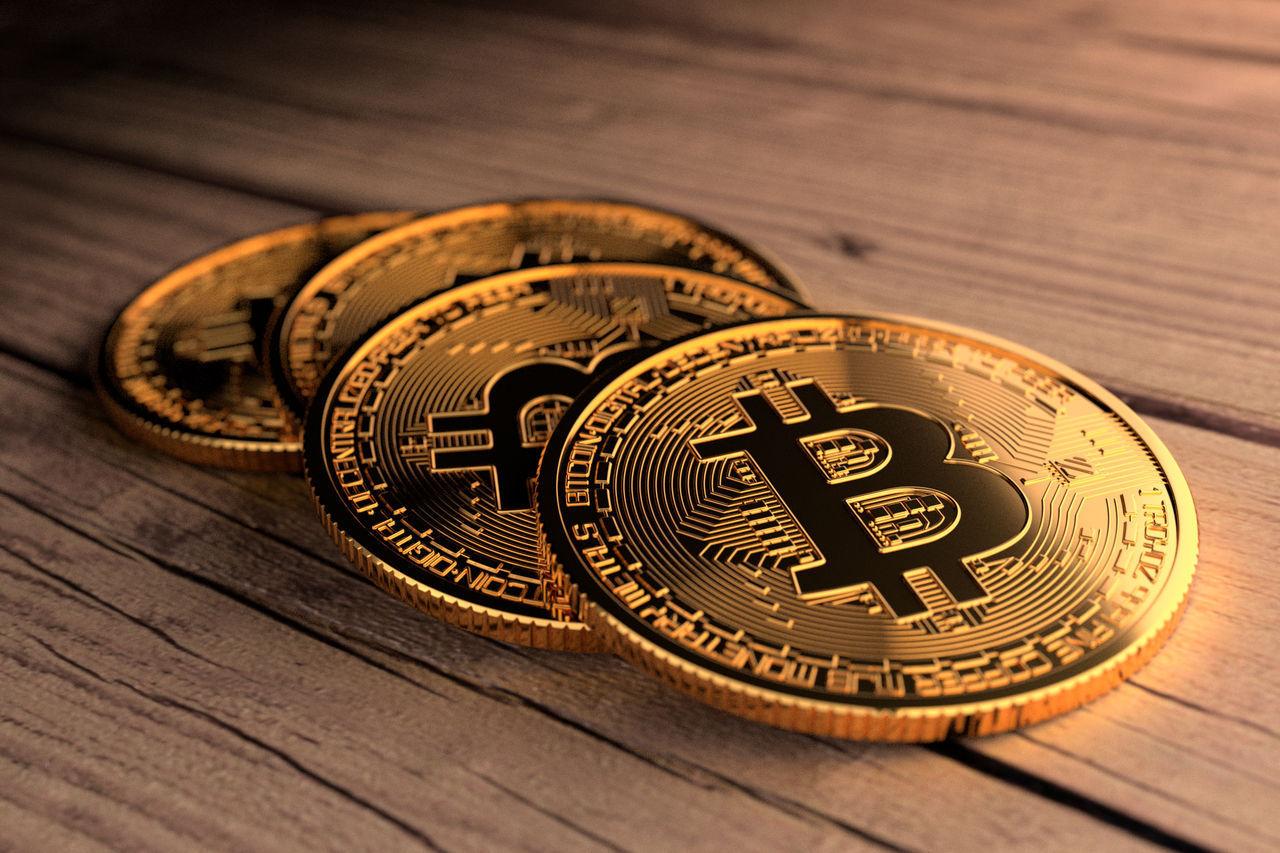 Bitcoin handlas nu för över 50.000 dollar