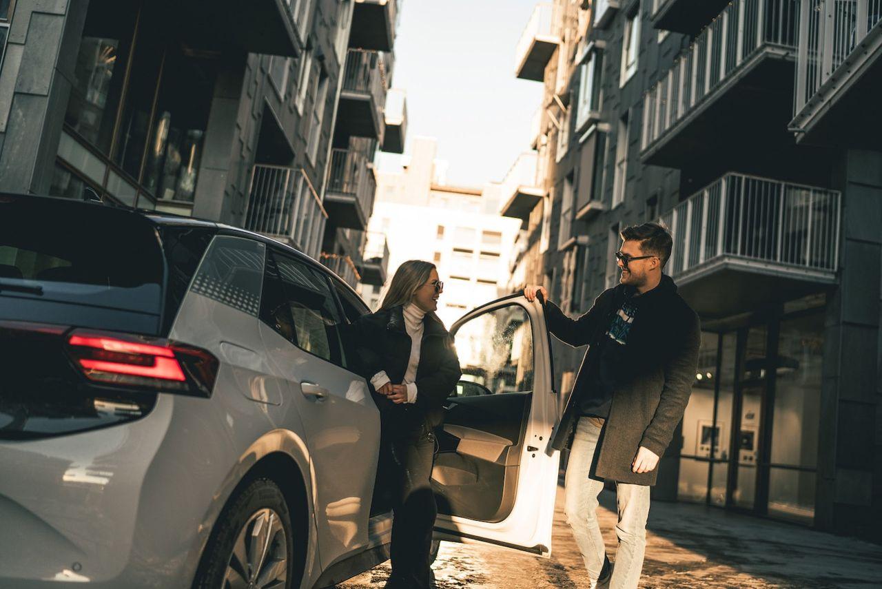 Bilprenumerationstjänsten Imove kommer till Sverige