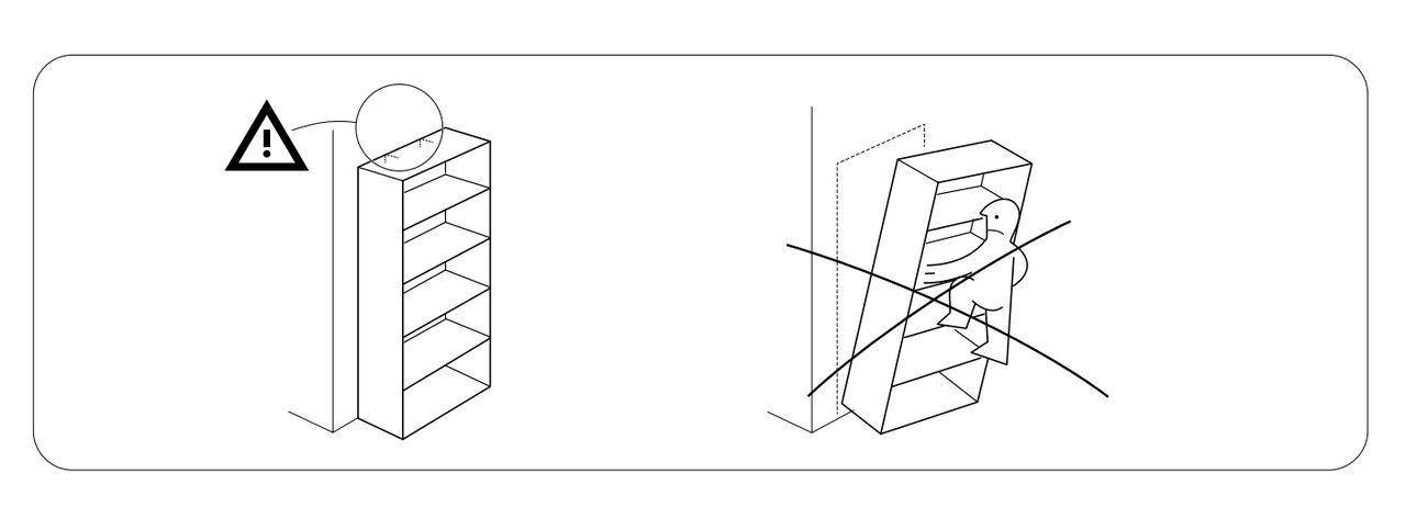 IKEA släpper demonteringsinstruktioner