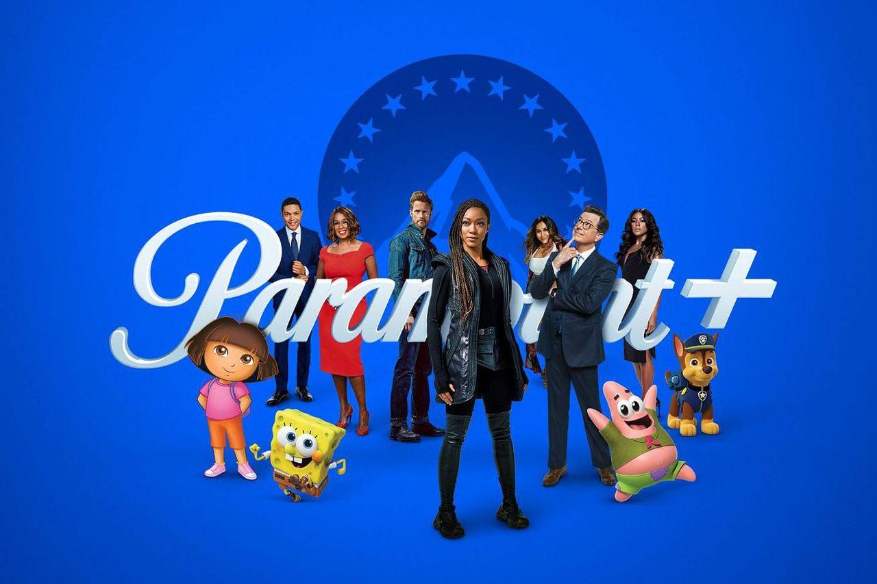 Paramount+ kommer att kosta 69 kronor i månaden