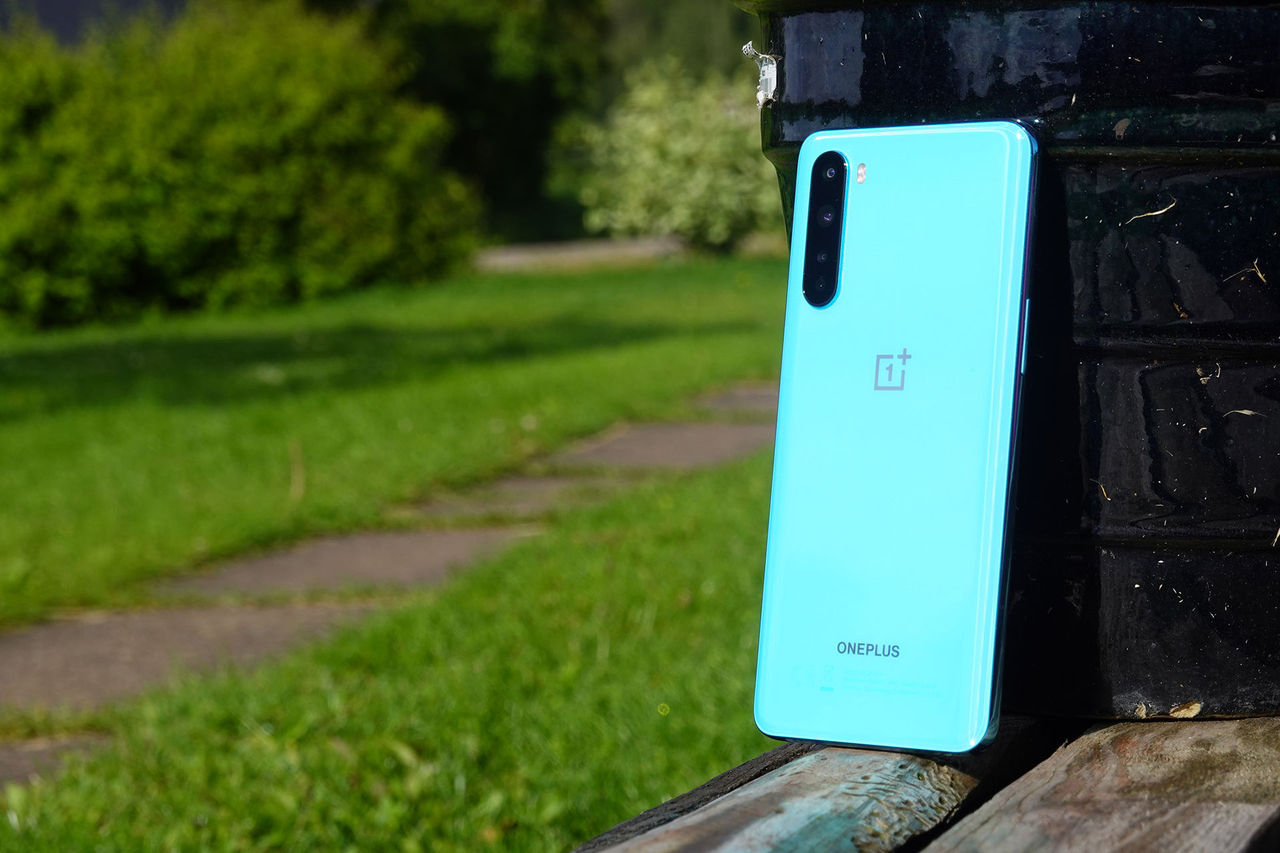OnePlus Nord får Android 11