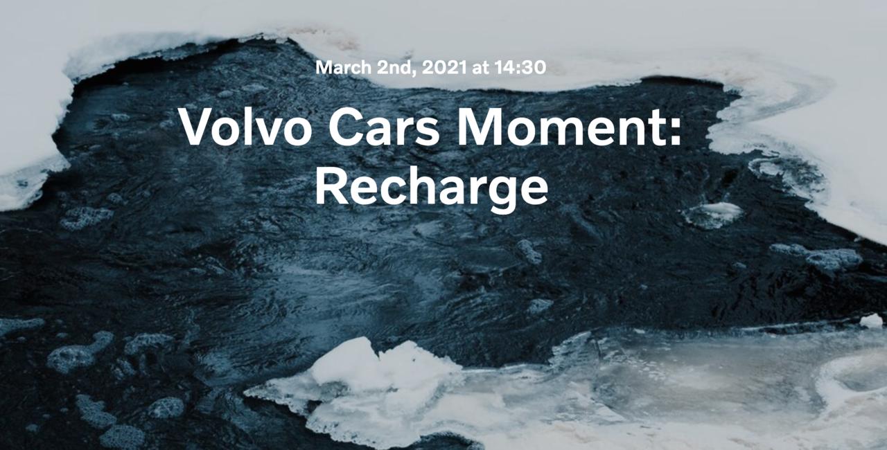 Idag presenterar Volvo en ny elbil