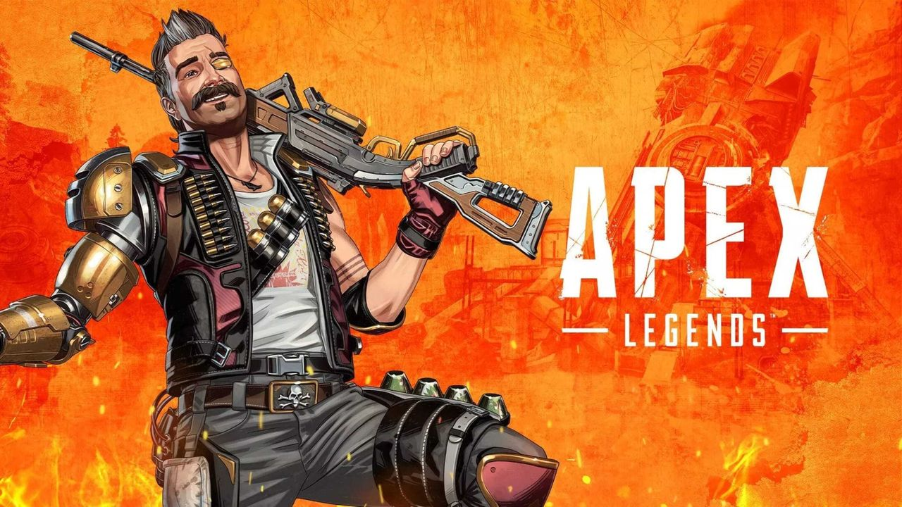 Apex Legends slår spelarrekord på Steam