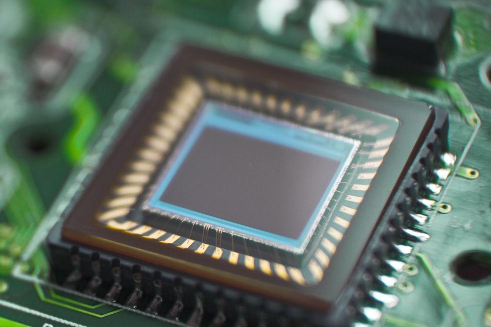 EU vill bygga upp tillverkning av avancerade chip till 2030