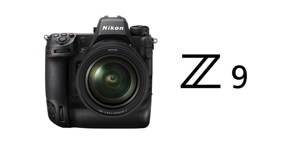 Nikon har börjat jobba med nya flaggskeppet Z9