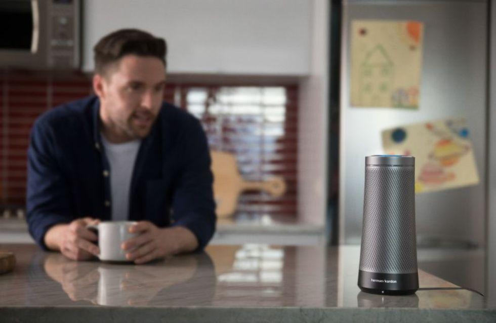 Nu försvinner Cortana från smarta högtalare