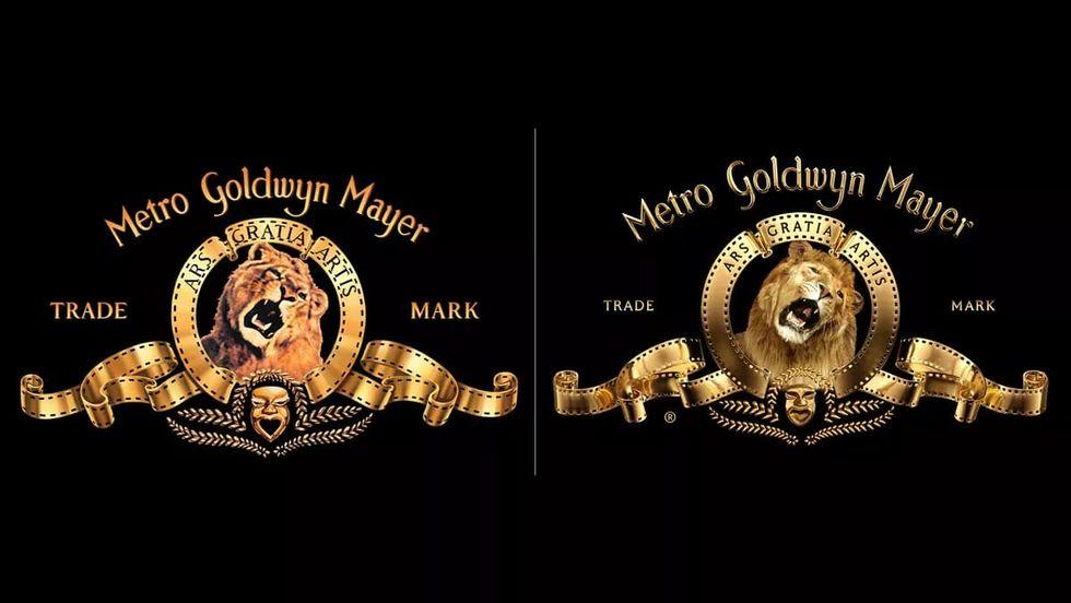 Nu blir MGM:s klassiska lejon datoranimerat