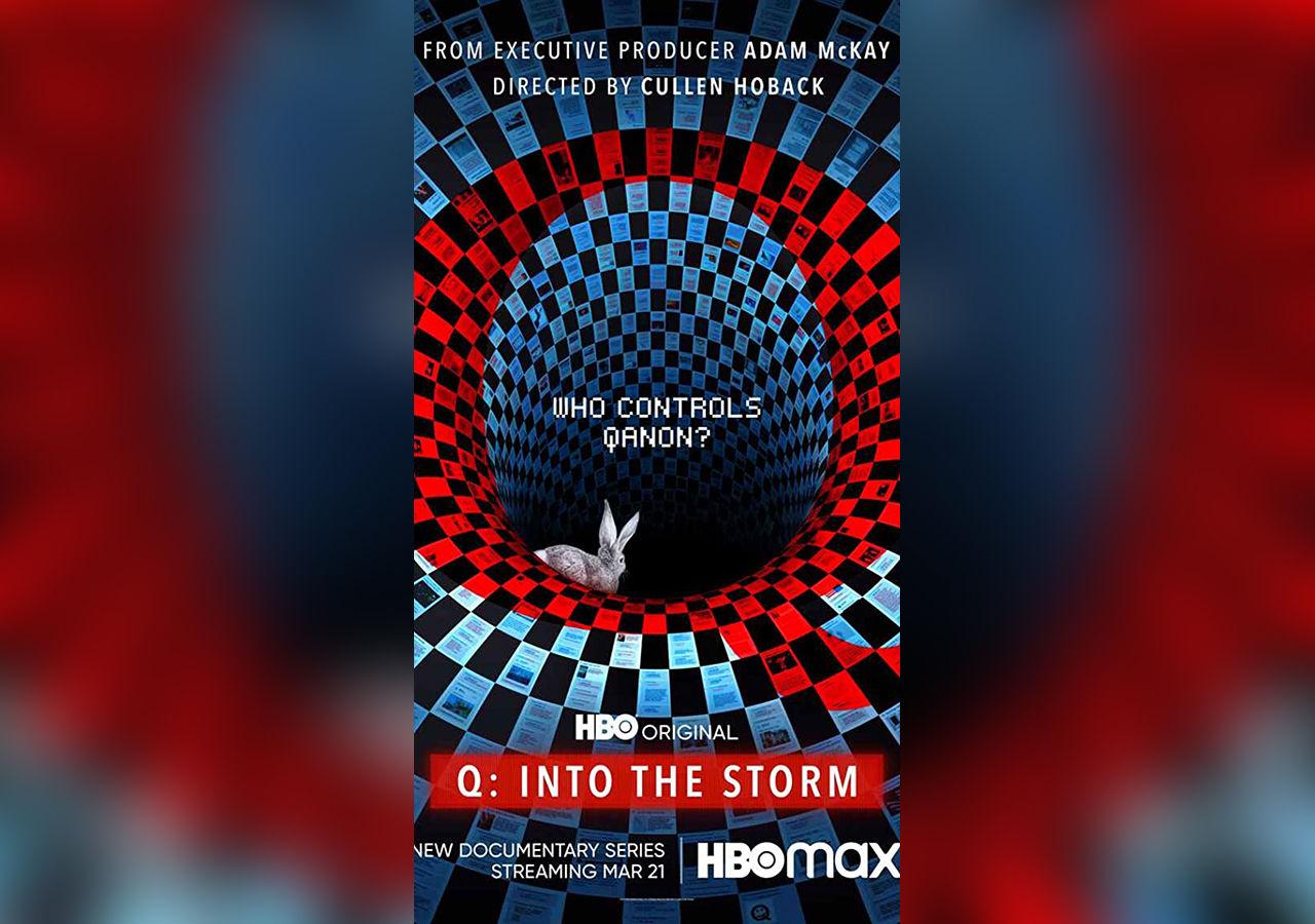 Här är trailern för Q: Into the Storm