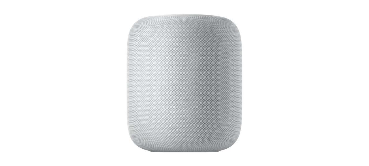 Apple slutar tillverka HomePod