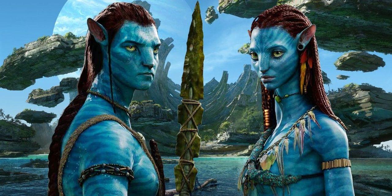 Avatar har dragit in mer kosing än Avengers: Endgame
