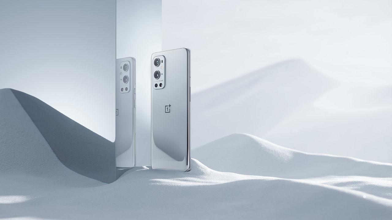 OnePlus visar upp OnePlus 9 Pro