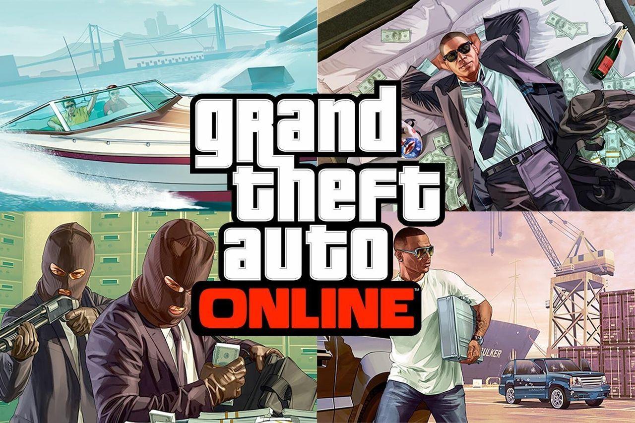 Rockstar kommer implementera fan-fix i GTA Online