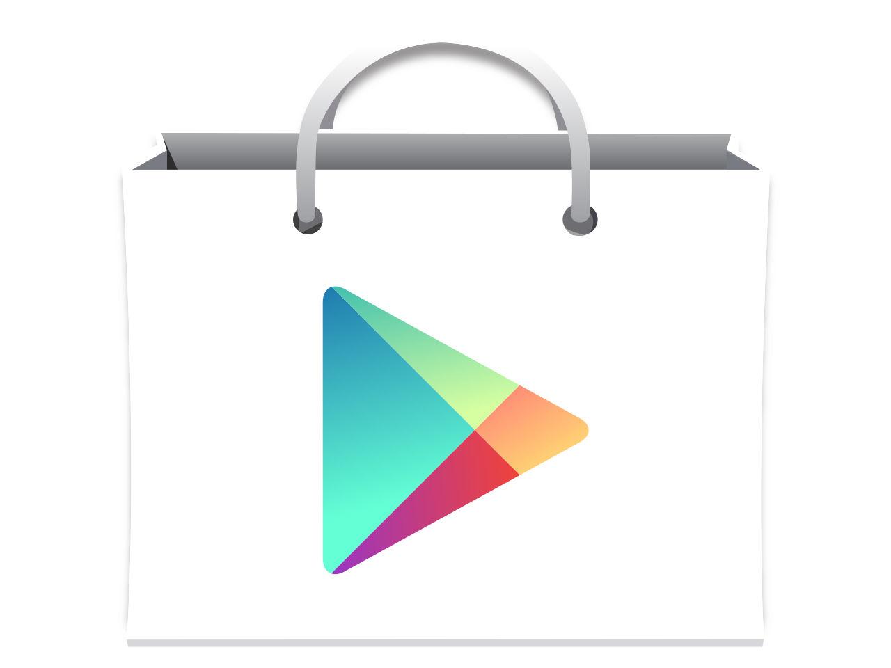 Google sänker utvecklarnas avgifter för Google Play