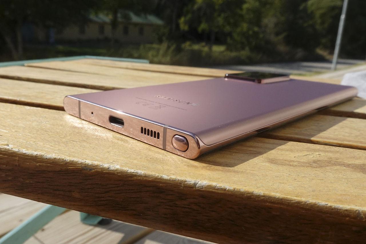 Samsung hintar ännu en gång att Note-lur inte släpps i år