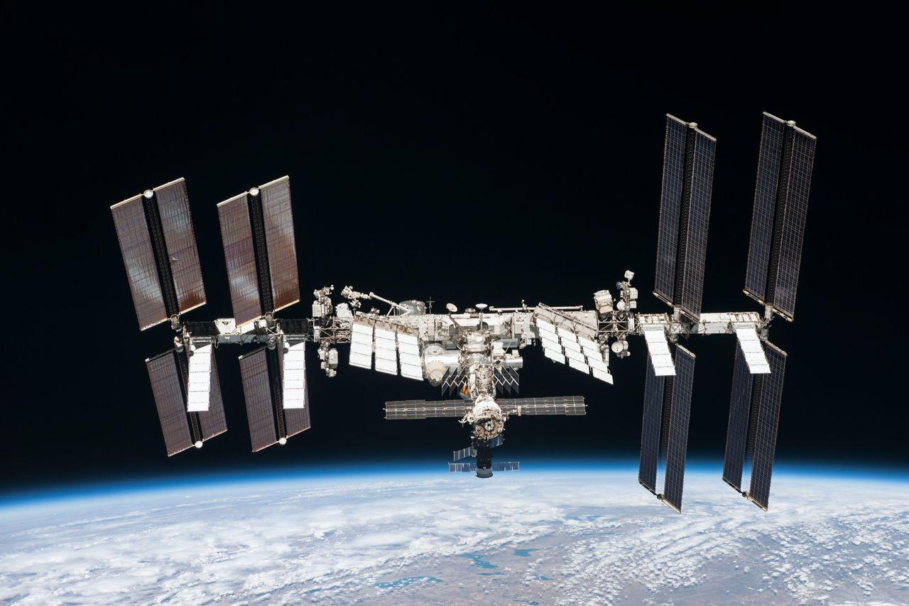 Ryssland planerar att spela in en film på ISS