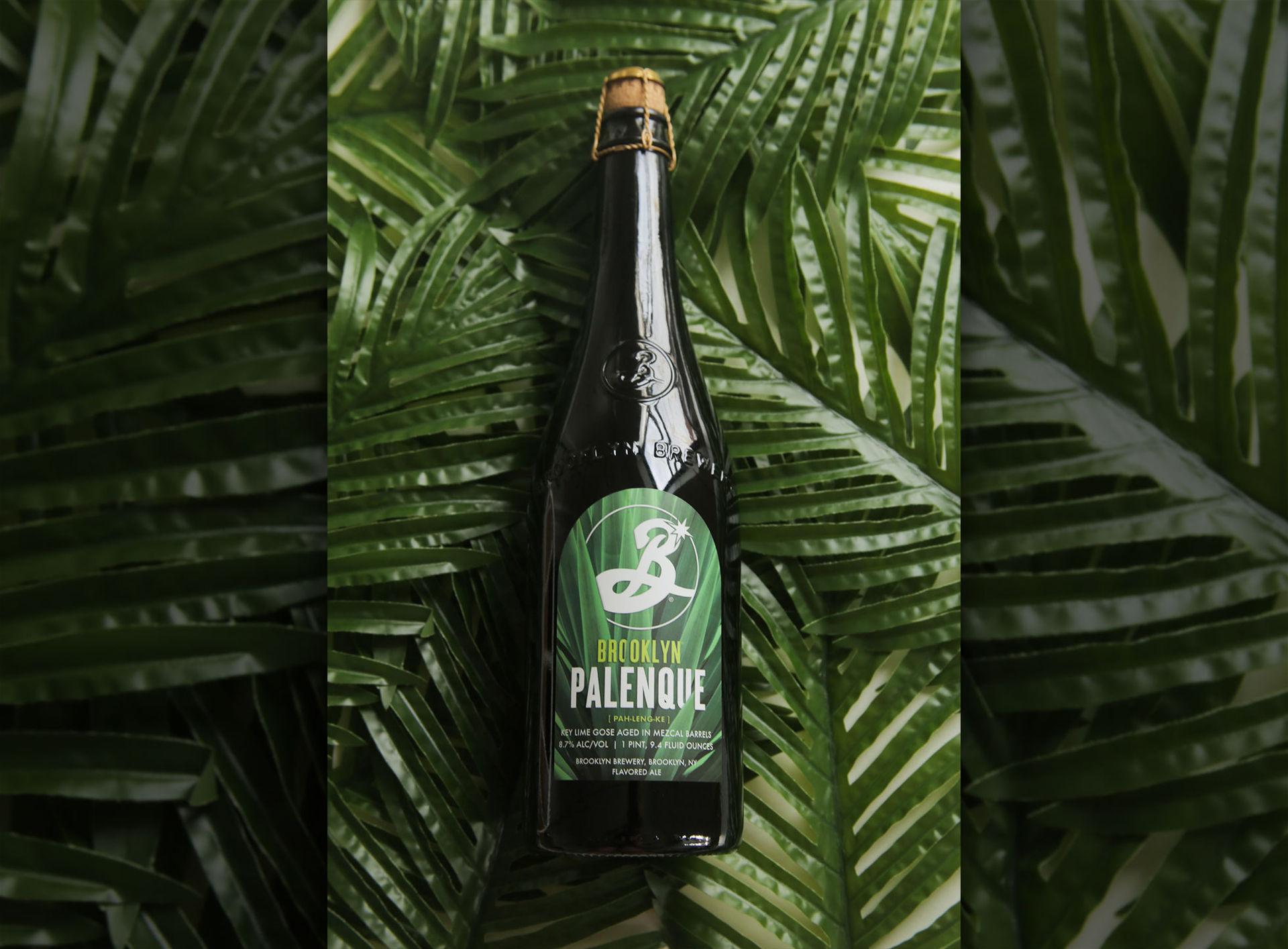 Brooklyn Brewery släpper Palenque