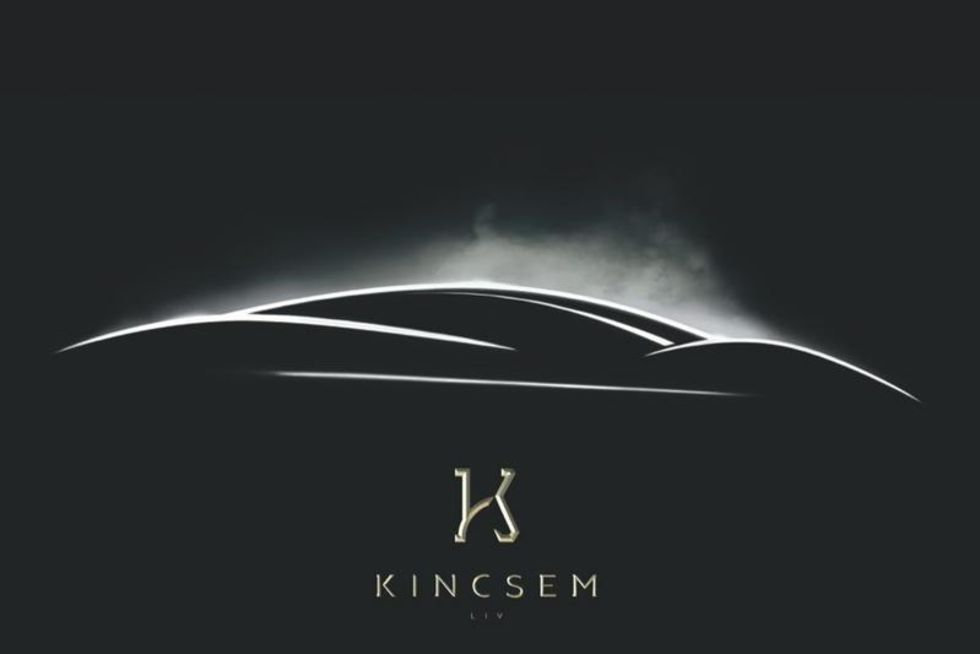 Ian Callums företag ska designa ungersk eldriven superbil