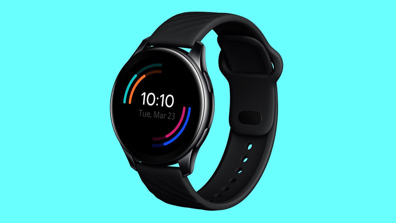 Så här kommer OnePlus Watch se ut