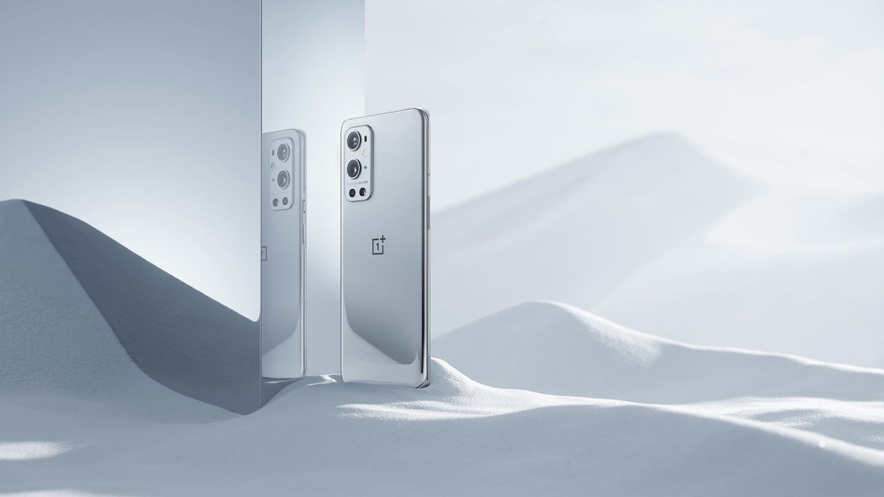 OnePlus 9 kommer köra Oppos ColorOS i Kina