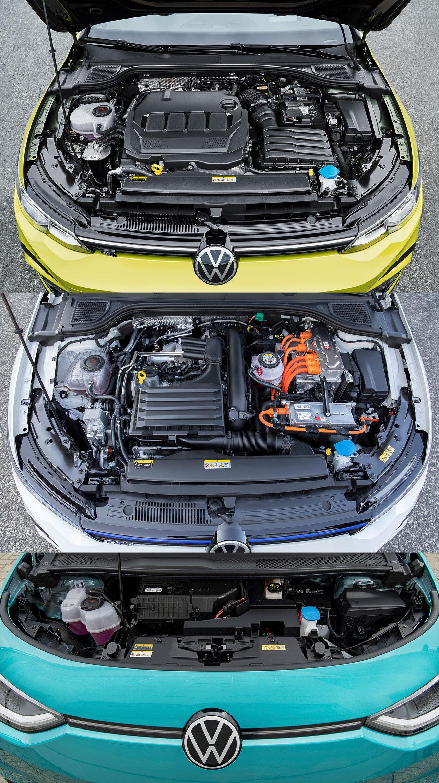 Volkswagen kommer inte utveckla fler fossilmotorer