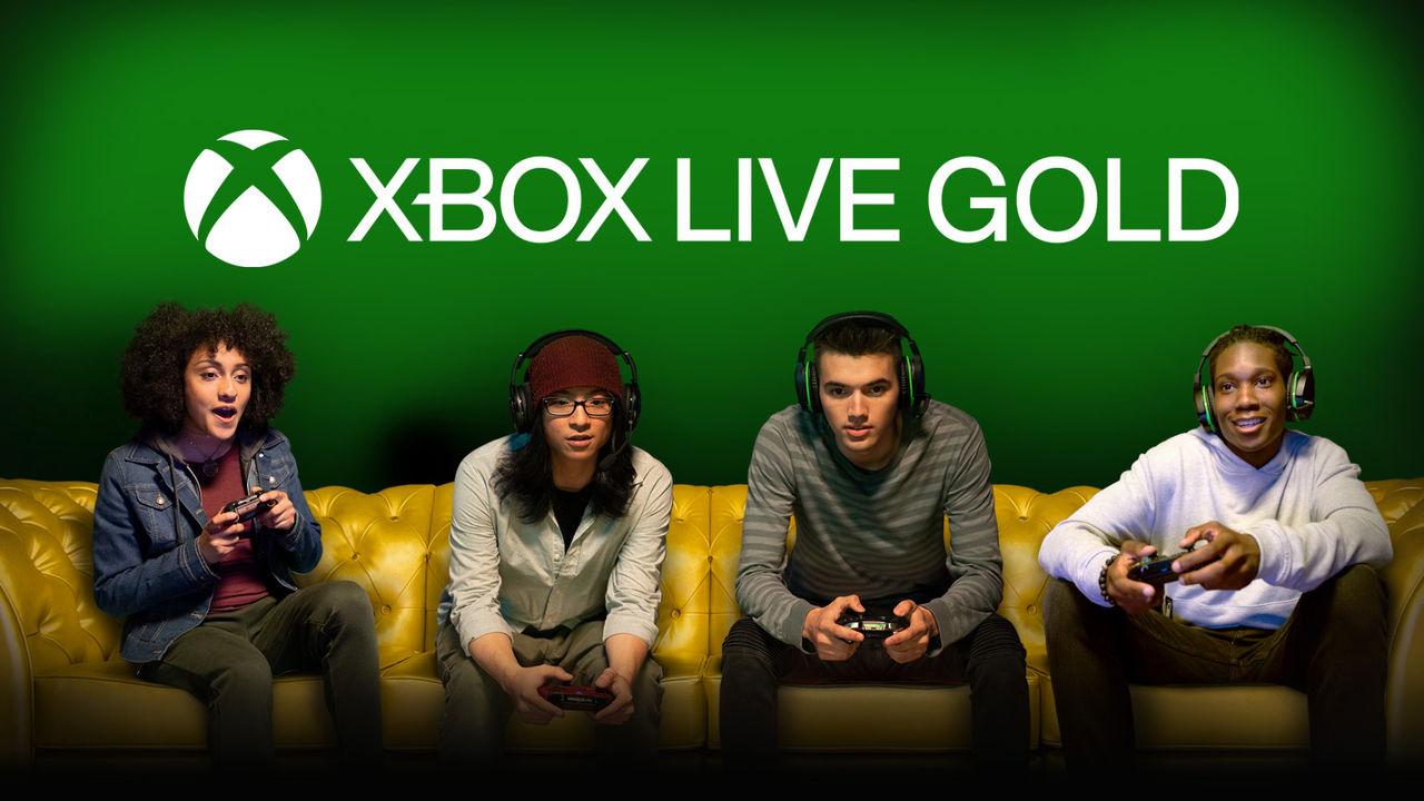 Xbox Live heter nu Xbox Network