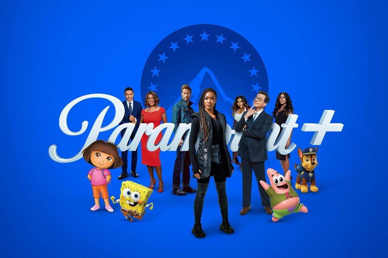 Paramount+ lanseringsplan i Sverige förändras