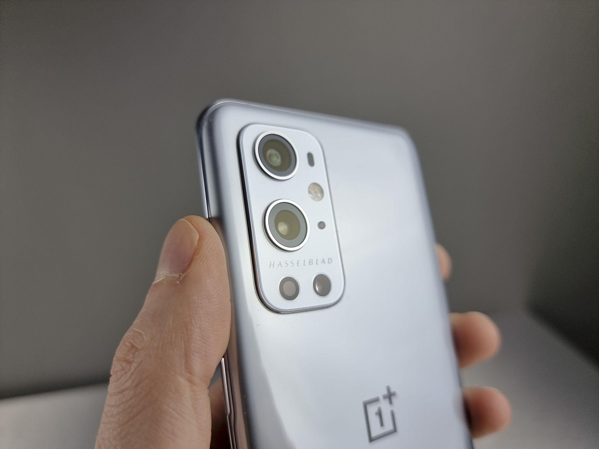OnePlus 9 Pro imponerar med uppgraderad kamera